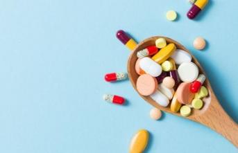 Türkiye, ilaç pazarı büyüklüğü ile dünyada 17. sırada