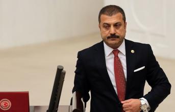 Başkan Kavcıoğlu: Enflasyonun Yıl Sonunda Yüzde 14,1 Olacağını Tahmin Ediyoruz