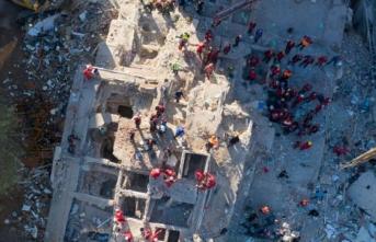 Doğal afetlerden etkilenenlere 130 milyon lira destek