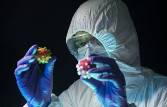 Koronavirüsün iki varyantına aynı anda yakalanmak mümkün