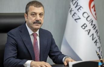 Merkez Bankası Başkanı Kavcıoğlu: Para politikamıza sıkı sıkıya bağlıyız
