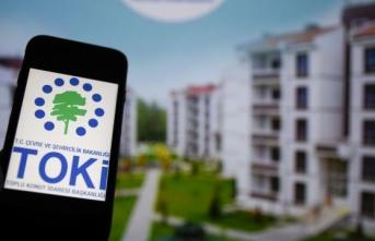 TOKİ Şanlıurfa'da 54 konut ile 32 iş yerini satışa sundu