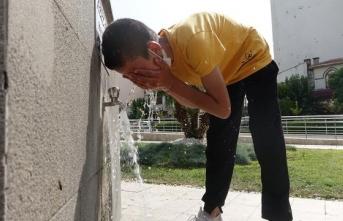 Türkiye, son 51 yılın en sıcak haziranlarından biri yaşadı