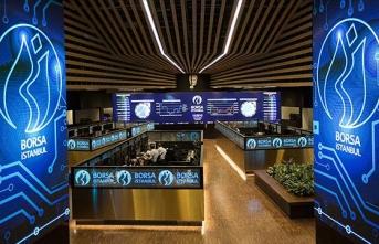 Borsa İstanbul'dan son 2 ayın rekoru