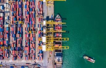 İstanbullu şirketlerin ihracatı 6,8 milyar dolara ulaştı