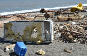 Sel felaketinde can kaybı 78 oldu