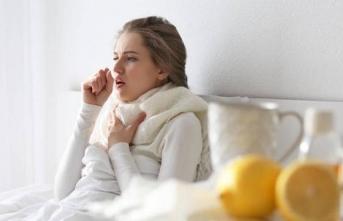 Grip İle Koronavirüs Semptomları Benzerlik Taşıyor