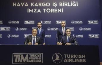 Turkish Cargo'dan ihracatçılara indirim