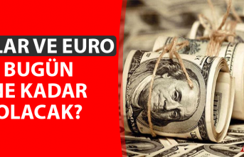 26 Ekim Dolar ve Euro Fiyatları