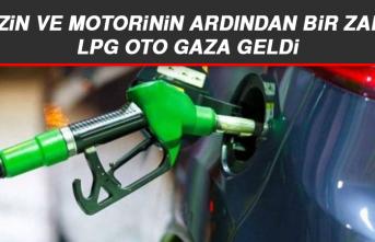 Benzin ve Motorinin Ardından Bir Zam Da LPG Oto Gaza Geldi!