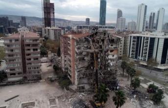 DASK, İzmir depreminin ardından 401 milyon lira ödeme yaptı