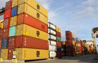 Doğu Anadolu'nun ihracatı yüzde 33,5 arttı