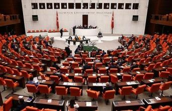 Meclis ekonomi gündemiyle mesai yapacak