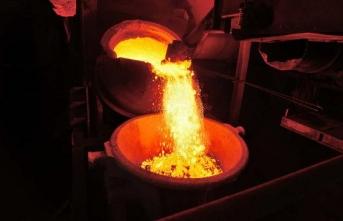 Metal sektöründen 8,9 milyar dolarlık ihracat