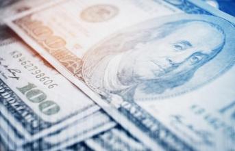 TCMB'nin rezerv varlıkları 121,3 milyar dolara yükseldi