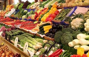 Yaş meyve sebze ihracatı 2 milyar doları aştı