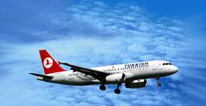 ABD'den Türkiye'ye Uçuşa Kabin Yasağı İddiası