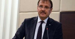 Türkiye-Afrika İlişkileri Derinleşmeye Devam Edecektir