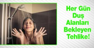 Duş Süresı Azaltılmalı Mı?