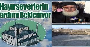 Medine Cami İbadete Açılabilmesi İçin Hayırseverlerden Yardım Bekliyor