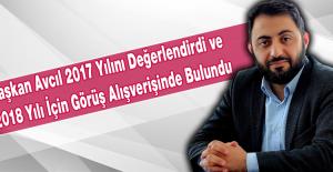 Başkan Avcıl'dan Açıklama