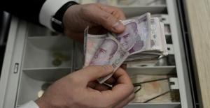 117 Milyon Lira Bankada Unutuldu