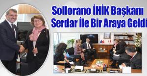 BM Temsilcisi,Türkiye'de