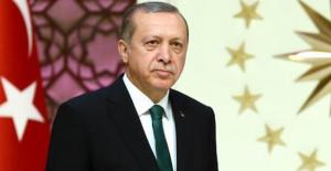 Cumhurbaşkanı Erdoğan'dan Gazi Evine Ziyaret