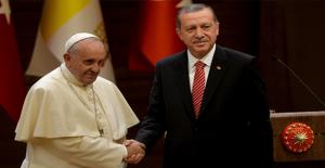 Cumhurbaşkanı Erdoğan'ın Vatikan Ziyareti