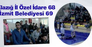 Türkiye Kadınlar Basketbol 1.Ligi