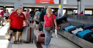 Yabancı Ziyaretçi Sayısında Zirve Rusların
