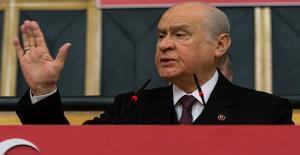 MHP Genel Başkanı Bahçeli'nin 'A Takımı' Belli Olacak