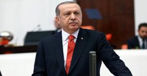 AK Parti Seçim Stratejisi Toplantısı'na Katıldı