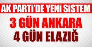 AK Parti Yeni Dönemde Yeni Sistem Uygulayacak