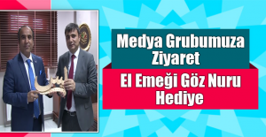 Medya Grubumuza Ziyaret