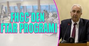 FHGC'den İftar Programı