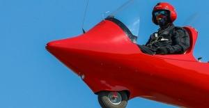 Hayallerinden Vazgeçmedi, Kanada'da Gyrocopter Uçuş Eğitmeni Oldu