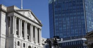 İngiltere Merkez Bankası'ndan Faiz Artırma Kararı
