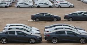 Otomobil Ticaret Merkezlerinde Türk Lirasıyla Satış Yapılacak