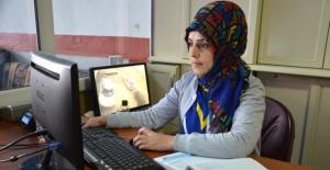 Kadın girişimci, KOSGEB desteğiyle kendi işinin patronu oldu