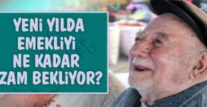 Emekliyi Ne Kadar Zam Bekliyor