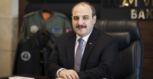 Bakan Varank KOSGEB'in yeni desteklerini açıkladı