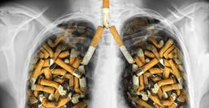 En Az sigara İçmek Kadar Zararlı