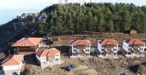 Ordu'da turizm villa tipi otellerle canlanacak