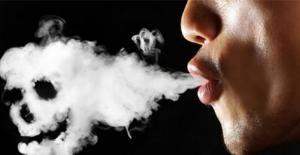 Sigara İçenler Tek Nefeste 4 Bin Zehir Çekiyor