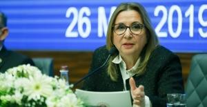 Ticaret Bakanı Pekcan: Avrupa ekonomisi küçülüyor, yeni pazarlar bulmak zorundayız