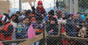Türkiye-AB göçmen mutabakatında 3 yıl geride kaldı