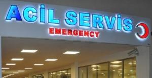 İstanbul'da acil servislerde gecede 51 bin hastaya hizmet
