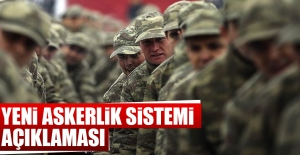 Yeni Askerlik Teklifi Ne Zaman Yasalaşacak?