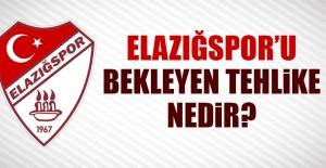 Birevim Elazığspor; Kulüp Lisansı Alamadı